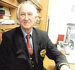 Акад. Васил Гюзелев: Златото на траките над 50 години шества из Европа