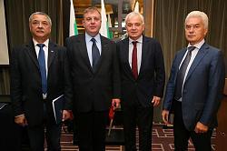 """Експертите от Института """"Иван Хаджийски"""":  ПФ извърши умел политически ход"""