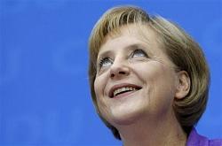 Меркел се изправя пред тежки компромиси
