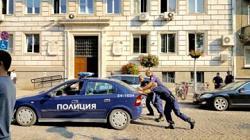 Полицаи: Горанов гласи грандиозна измама