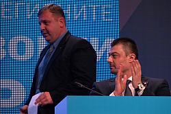 Каракачанов: Коалиция на смъртта? Приемам го от веселата страна