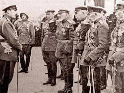 """С парола """"Сабя""""започва преврата на 19 май 1934 г."""