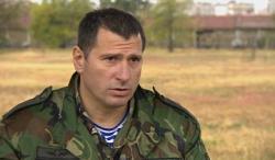 Майор Грибачев, герой от Кербала: Българин никога не напуска позицията, но лаврите обраха поляците