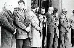 Преди 25 години: Войната, която не се състоя