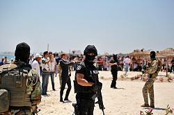 """Тунис, """"Жасминовата революция"""": Последните пазители на Картаген"""
