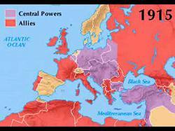 Какво може да ни каже 1914 година за настоящето