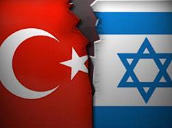 Турската политика в Близкия Изток