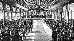 Летопис: Изпълниха се 138 г. парламентарен живот в България по календара