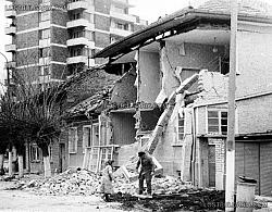 Летопис: На 21-ви февруари 1986 г. тръгнаха трусовете в Стражица