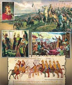 """Записи """"Национална памет"""": Къде са наследниците на петте династии, управлявали България до XIV век"""
