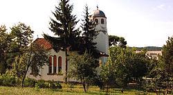 Звънът на дарените камбани в Родопите