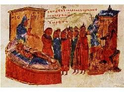 Защо Василий ІІ става Българоубиец?