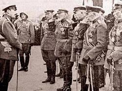 19 май 1934 г.: Паролата е