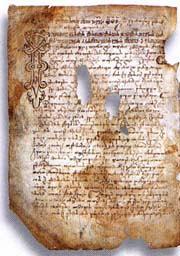 Предсказания за България от Петър Осоговеца, богомилски жрец