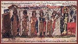Истинската история: Византийските конкурси за красота