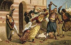 Учени настояват: Парламентът да приеме декларация за геноцида над българите!