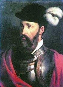 Алонсо де Охеда, флотоводецът на Колумб: 1. Той е българин, а не безроден призрак!
