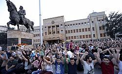 Осиновяваме Косово в ЕС и зарязваме Македония