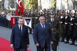 Време е да вземем Турция на фокус