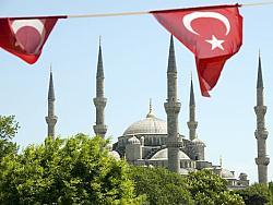 Дойче веле: Амбициозна Турция – ще видим...