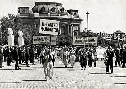 Балканските цигани остават непроменени от хилядолетие