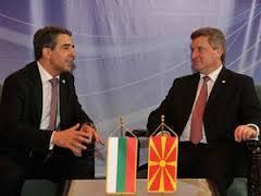 Декларация, а не договор с Македония, г-н Плевнелиев!