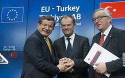 Идва ли краят на европейския път за Турция?
