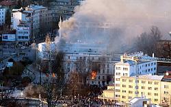 Босна: Ужасяваща картина за бъдещето на Европа