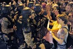 Скопие:  Опозицията готви Македонска пролет