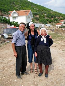 Албания призна българското малцинство и 8 други