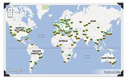 Над 15 милиона души по света говорят български език