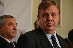 Каракачанов към Скопие: Не правете компромиси!