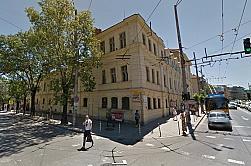 Провокация: Частна джамия  в центъра на София?