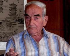 Дамян Обрешков активен и на 90 години