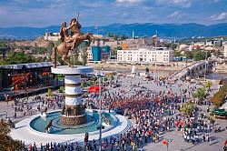 Македония: ВМРО-ДПМНЕ иска отмяна на договора с България