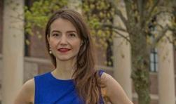 Българка е най-добър млад икономист във Франция