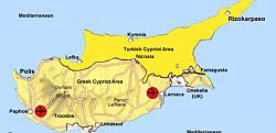 Кипър: Стопираха мирните преговори заради дата в учебник