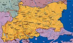 Трети март – Националният празник на Република България