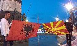 Скоро: Скопие ще приема закон за езиците