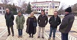 Община Елин Пелин отказа прием на сирийци, пъди ги