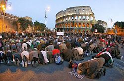 10 от ЕС: Не искаме мигранти от мюсюлмански държави!