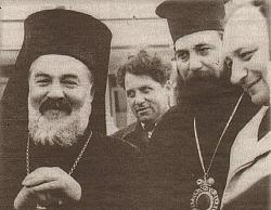 Номинация за Нобел на Българската Църква, сега от Швеция