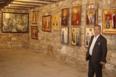 На 14 февруари - Дворът на Кирилицата почита Св. Кирил