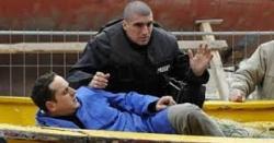Граничарят Михаил Цонков пред екстрадиция в Турция?!
