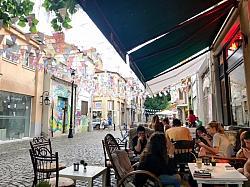 Испански блогъри се дивят на Пловдив