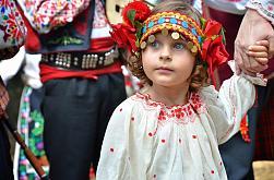 18-20 август - Жеравна събира българи от старо време