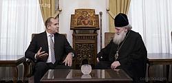 Патриарх Неофит: Ще търсим положително решение