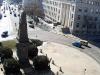 Детски караул пред Паметника на Левски