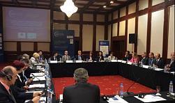 Македония участва в Икономическия форум за Югоизточна Европа в София