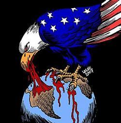 Пречката е геополитическа